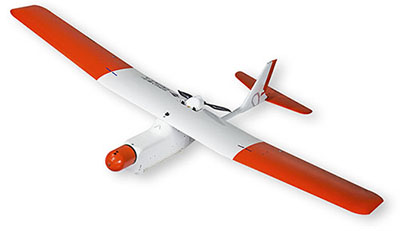 Remo-M Fixed-Wing UAS